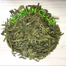 Лунцзин (Long Jing, 龙井茶, Колодец дракона)